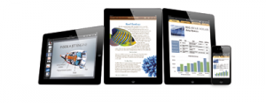 Apple Pages for Ipad