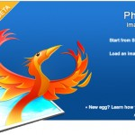 Aviary Phoenix intro screen