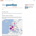 The Guardian Silk page