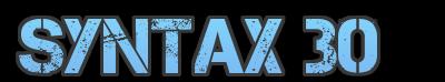Syntax30.com
